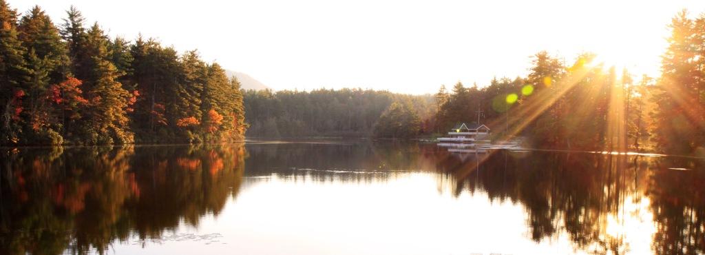 Kanuga in the autumn (1)