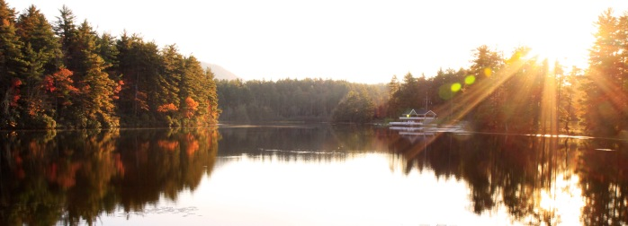 Kanuga in the autumn (1)